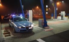 A tutta velocità in viale Porta Adige <br/> ubriaco braccato dalla Polizia