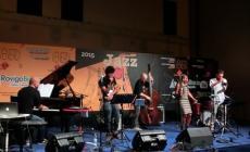 """Nuove sonorità a palazzo Casalini <br/> Paterra e Scholtz al """"Jazz nights"""""""