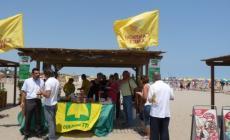 La festa della frutta polesana <br/> arriva sulle spiagge di Rosolina Mare