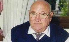Addio a Luciano Prosdocimi <br/>  il sacrestano della Tomba