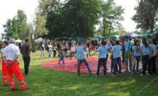 Scatta la 21ª Festa del volontariato<br/> quattro giorni con le associazioni