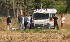 Carabiniere spara e uccide un uomo<br/> per difendere un collega dopo una lite