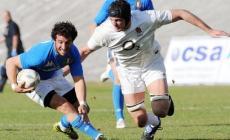 La Rugby Rovigo di coach Frati <br/> accoglie i nuovi arrivi rossoblù