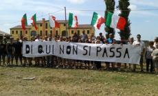 Questione profughi a Frassinelle <br/> tema che divide e spiazza il paese