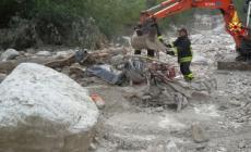 Improvvisa frana nel Cadore <br/> provoca tre vittime e molti danni