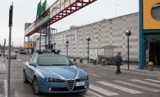 Arnesi da scasso e false identità <br/> due georgiani finiscono nei guai