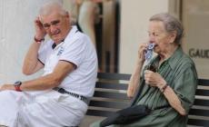 Anziani, caldo: il piano di emergenza dell'Ulss 3