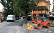 Opere per oltre un milione di euro <br/> bloccate dal patto di stabilità