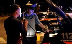 Nel frontale della notte di Pasqua <br/> uno dei conducenti ubriaco fradicio
