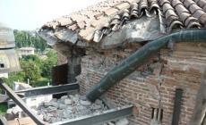 Sisma 2012, Polesine dimenticato <br/> il sindaco Chiarioni scrive a Zaia