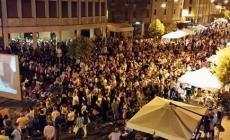 Ferragosto ad Adria <br/> tra saldi e musica