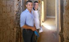 Uffici, il comune cambia volto <br/> procedono i lavori a palazzo Tassoni