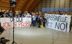 Corteo anti-profughi, attesi in 200 <br/> il movimento di Frassinelle si mobilita