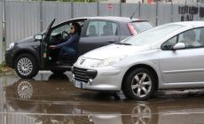 Dopo un acquazzone di due ore <br/>disagi a Rovigo, Ficarolo e Porto Viro