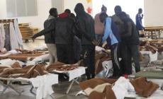 Profughi maltrattati e denutriti <br/> cooperativa finisce nei guai