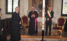 Gelo tra sindaco e vescovo <br/> per la traslazione di suor Elisa