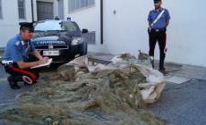 Blitz dei carabinieri a Porto Viro <br/> fermati sei predoni dell'Europa dell'est