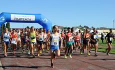 """Benazzouz Slimani e Nadya Chubak <br/> trionfano alla 12ª """"Corri nel Delta"""""""