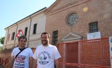 San Michele, il progetto va avanti <br/> ma il sindaco Bergamin era contrario