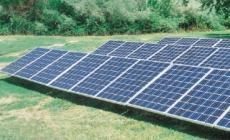 Furto di pannelli fotovoltaici<br/> ladri in azione in via Matteotti