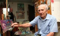 Ermes Simili racconta il Po <br/> mostra postuma a Sermide