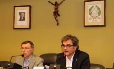 Paolo Avezzù difende l'Anci <br/> dopo le dichiarazioni di Bergamin