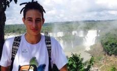 L'avventura in Brasile di un 17enne <br/>l'esperienza di Riccardo Fecchio