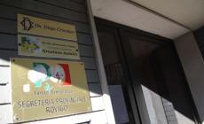 Via ai congressi Pd. In Polesine, Renzi fa (quasi) cappotto