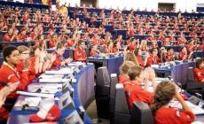 Scout, un giorno da eurodeputati <br/> estate magica per il gruppo Adria 1
