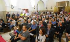 """Ad Adria torna il """"Sonico"""" a commemorare le vittime della Coimpo"""