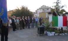 Un anno fa la tragedia alla Coimpo <br/> le celebrazioni per ricordare le vittime