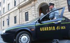 Traffico d'armi, oltre 30 indagati <br/> maxi inchiesta della Guardia di Finanza