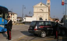 Reclutava lavoratori clandestini <br/>albanese nei guai per caporalato