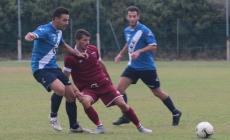 Colpaccio Adriese, Loreo sconfitto <br/> Porto Viro e Porto Tolle volano