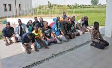 Altri 11 arrivi da Senegal e Mali<br/> pronto un nuovo bando di accoglienza