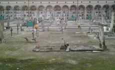 Cimitero di Sariano e viabilità <br/> due questioni da risolvere