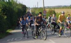 Da San Martino a Ca' Emo <br/> pedalando per l'ambiente