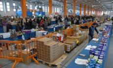Ritorna la fiera dell'elettronica <br/> al Censer l'attesa mostra mercato