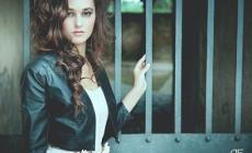 Star della musica a soli 14 anni <br/> il talento della giovane Katrin Roselli