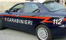 Ladri in un'azienda di trasporti <br/> rubano un'auto e 2.800 euro