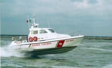 Intensa attività per la Guardia costiera<br/> ben 302 persone soccorse in mare