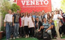 Progetto di promozione turistica <br/> Donazzan ha accolto gli studenti