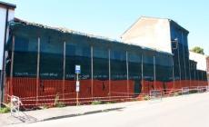 L'ex mulino ha i giorni contati <br/> pronta la demolizione da 24mila euro