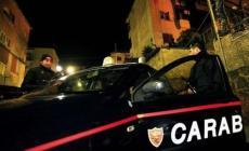 Entra nel bar e ruba 200 euro<br/> subito beccato dai carabinieri