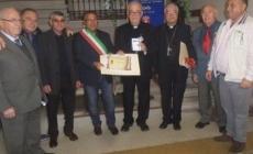 Soravito e Furini cavalieri ad honorem<br/> consegnate le due benemerenze
