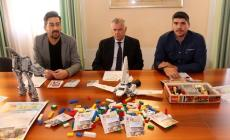 Sabato e domenica torna RoBrick <br/> i mattoncini Lego invadono Rovigo