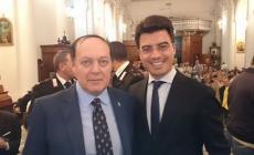 Il sindaco Chiarioni a Pizzo Calabro <br/> per rievocare la campagna di Murat