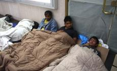 Immigrati pakistani <br/> soluzione in arrivo