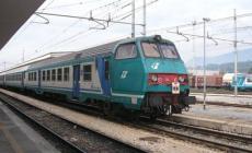 Linea ferroviaria Chioggia-Rovigo<br/>pendolari sulle barricate per i disagi