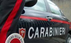 Carabinieri, controlli straordinari <br/> per sorvegliare il territorio